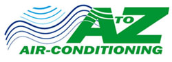 A to Z Air–Conditioning